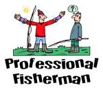 Professional Fisherman