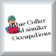 Blue Collar T-shirts and Gifts