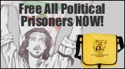 FREE ALL POLITICAL PRISONERS: