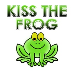 Kiss The Frog Fairytale