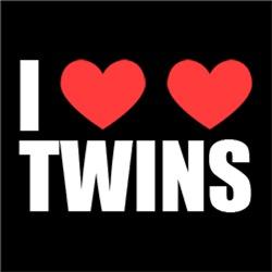 I Love Heart Twins