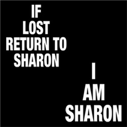 FUNNY SHARON If Lost Return To Couple Man Woman