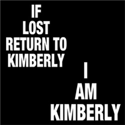 FUNNY KIMBERLY If Lost Return To Couple Man Woman