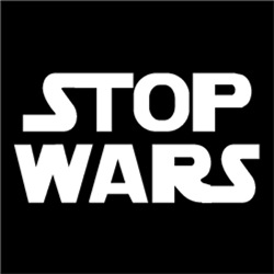 STOP WARS Heal The World