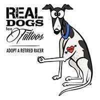 Real Dogs have Tattoos