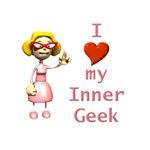 Inner Geek Girl