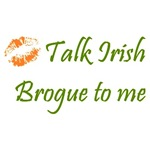 Irish Brogue