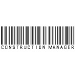 Construction Manager Bar Code