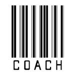 Coach Bar Code
