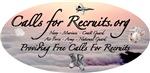 Calls for Recruits