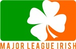 Major League Irish