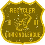Drinking League