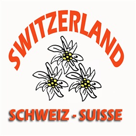 Edelweiss of Switzerland