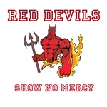 Red Devils Show No Mercy
