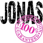Jonas - Satisfaction Guaranteed