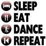 Dance...Repeat