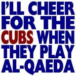 Cubs v. Al-Qaeda