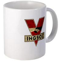 Mugs - science fiction and fantasy literature