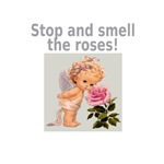 Angel:Stop And Smell The Roses