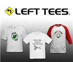 Southpaw Designs For Lefties: Pro-Lefty