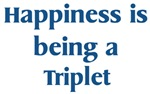 <strong>Triplet</strong> : Happiness