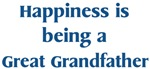 Great <strong>Grandfather</strong> : Happiness