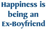 Ex-<strong>Boyfriend</strong> : Happiness