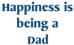 <strong>Dad</strong> : Happiness