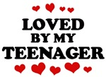 Loved: <strong>Teenager</strong>