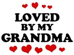 Loved: <strong>Grandma</strong>