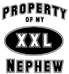 Property of Nephew