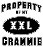 Property of <strong>Grammie</strong>