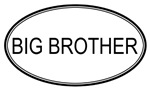 Oval: <strong>Big</strong> <strong>Brother</strong>