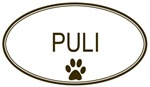 Oval <strong>Puli</strong>