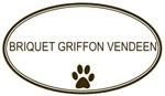 Oval <strong>Briquet</strong> <strong>Griffon</strong> <strong>Vendeen</strong>