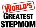 World's Greatest Stepmom