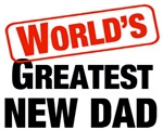 World's Greatest New Dad