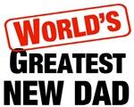 World's Greatest New Dad
