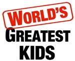 World's Greatest Kids