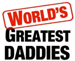 World's Greatest <strong>Daddies</strong>