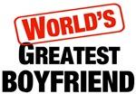 World's Greatest Boyfriend