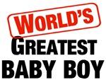 World's Greatest Baby Boy