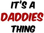 Daddies thing