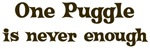 One <strong>Puggle</strong>