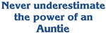 Auntie Power