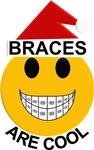 Holiday / Christmas Orthodontist Items