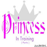 Princess (In Training Pants)