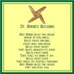 St. Brigid's Blessing