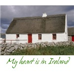 My Heart is in Ireland