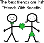 Irish Friends With Benefits
